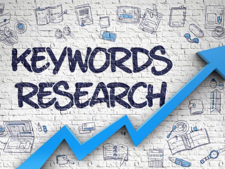 La recherche des mots clés : comprenez ce que votre public veut trouver !